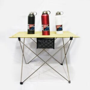 Shimshal Adventure Shop Aluminum Folding Table