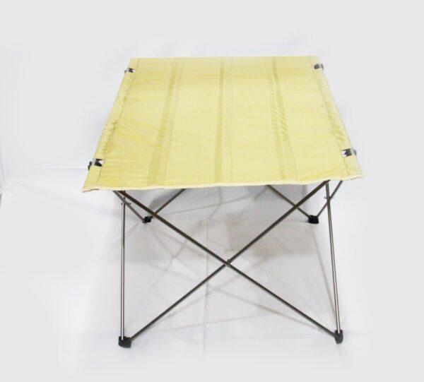 Shimshal Adventure Shop Aluminium Folding Table