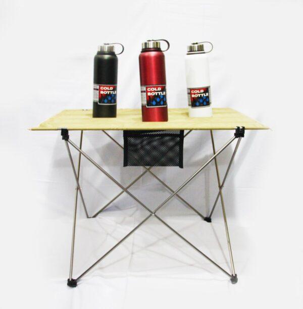 Shimshal Adventure Shop Aluminum Folding Table