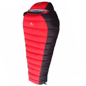 Camp Down Sleeping Bag - Shimshal Adventure Shop