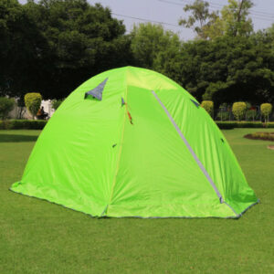 Campsor dome tent Green - Shimshal Adventure Shop
