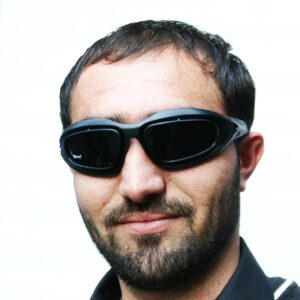 Daisy Goggles - Shimshal Adventure Shop