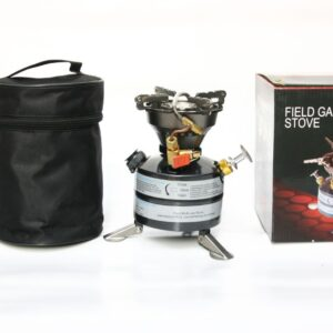 Shimshal Adventure Shop Field Gasoline Stove