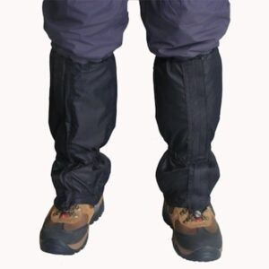 Gaiters Water Proof - Shimshal Adventure Shop