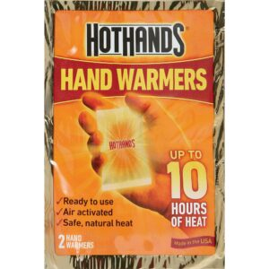 Shimshal Adventure Shop HotHands Hand Warmers