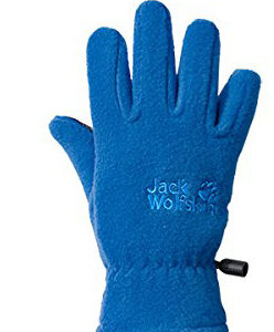 Jack Wolfskin Fleece Gloves - Shimshal Adventure Shop