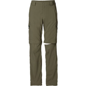 Jack Wolfskin Trekking Pant / Trouser - Shimshal Adventure Shop