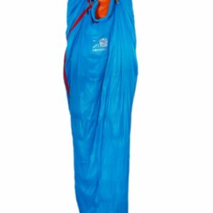 Karrimor Down Sleeping bag Shimshal Adventure Shop