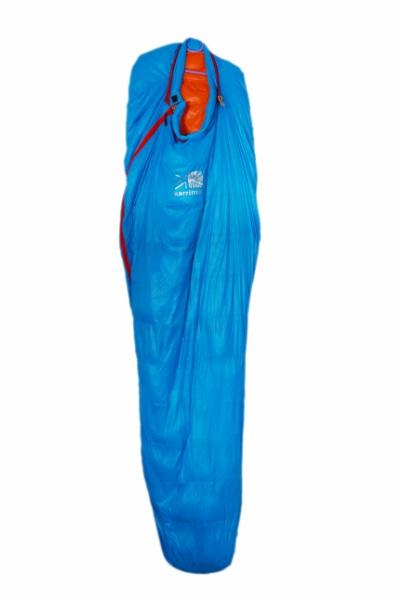Karrimor Down Sleeping bag Shimshal Adventure Shop