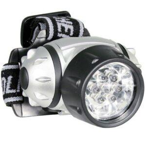 LED Headlight - Shimshal Adventure Shop