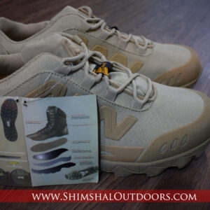 Magnum Shoes - Shimshal Adventure Shop