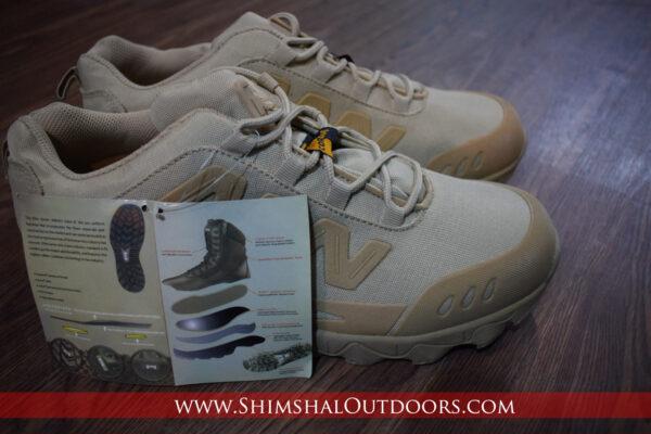 Magnum Shoes - Shimshal Adventure Shop