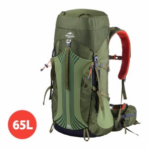 Naturehike 65L Hiking Backpacks - Shimshal Adventure Shop