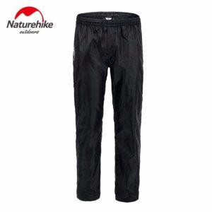 Naturehike Outdoor Double Zipper Rain Pants - Shimshal Adventure Shop