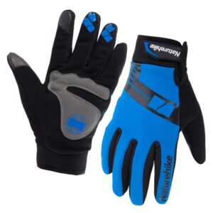Naturehike Outdoor Two-Layer Warm Soft Shell Gloves - Shimshal Adventure Shop