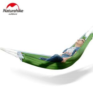Naturehike Parachute cloth ultralight hammock - Shimshal Adventure Shop