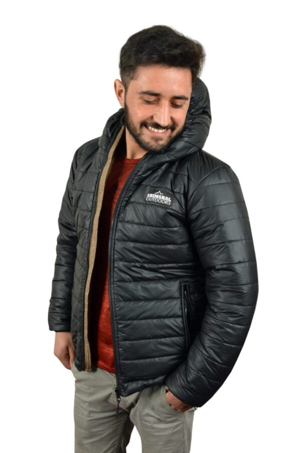 Pamir One Synthetic Insulated Jacket - Shimshal Adventure Shop