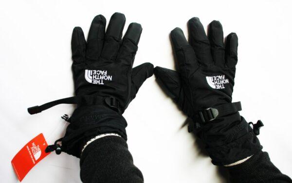 Shimshal Adventure Shop The North Face Gore-Tex Gloves Replica